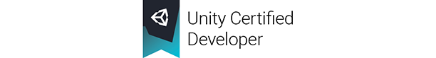 Unity certified